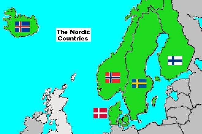 What Singapore Can Learn From Nordic Countries Four